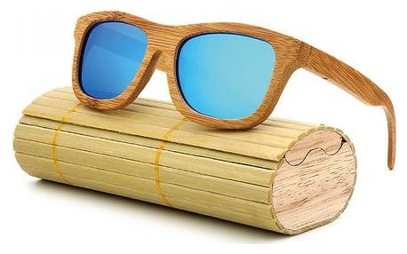 Stylové dřevěné brýle - 13 variant