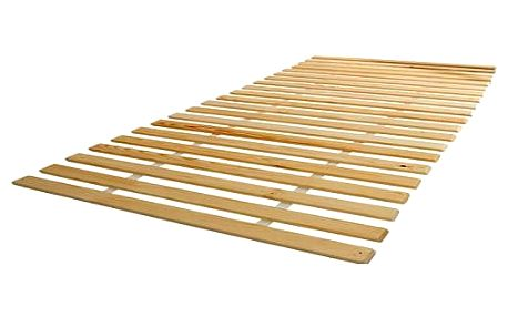 Rošt do postele WKL 160x200 cm - 16 lištový