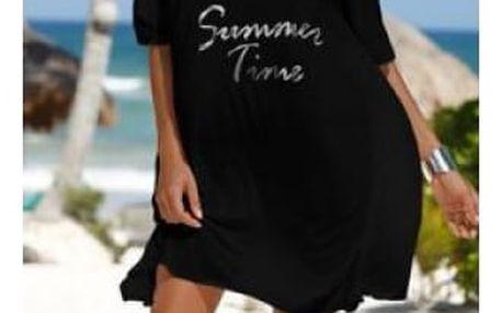 Dámská plážová tunika Summer Time