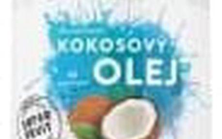 ALLNATURE Kokosový olej 60 kapslí