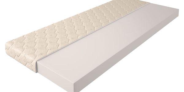 Pěnová matrace 14cm 140x200 cm
