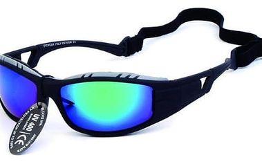 Pánské sluneční brýle se sportovní tkaničkou okolo hlavy