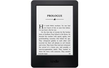 Amazon Kindle 7 Touch - sponsored version - RTV-EB-AMA-024