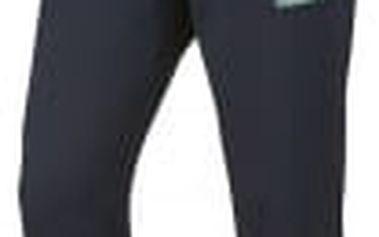 Pánské tepláky Nike M NSW PANT FLC AIR HRTG M OBSIDIAN