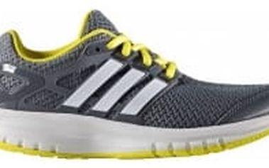 Dětské boty adidas energy cloud k 37 ONIX/FTWWHT/BYELLO