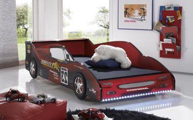 Dětská postel METEOR