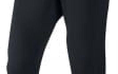 Pánské tepláky Nike M NSW PANT CF JSY CLUB L BLACK/WHITE