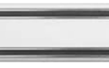 Magnetická lišta na nože PRESIDENT, s brouskem