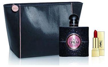 YSL Black Opium 50 ml EdP set