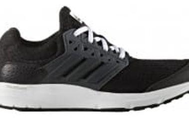 Dámské běžecké boty adidas galaxy 3 w 40,5 CBLACK/DKGREY/FTWWHT