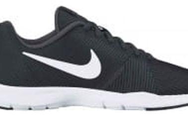 Dámské fitness boty Nike WMNS FLEX BIJOUX 40,5 BLACK/WHITE-ANTHRACITE