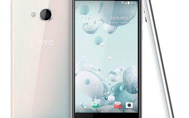 Mobilní telefon HTC U PLAY (99HALY017-00) bílý Software F-Secure SAFE 6 měsíců pro 3 zařízení (zdarma) + Doprava zdarma