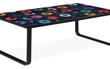 Konferenční stolek PARMA - GRA
