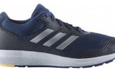Dětské boty adidas mana bounce 2 j 38,5 MYSBLU/SILVMT/SOGOLD
