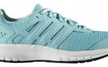 Dámské běžecké boty adidas duramo lite w 41 EASMIN/CLAQUA/FTWWHT