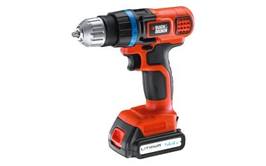 BLACK&DECKER EGBL14KB