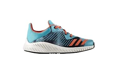 Dětské boty adidas FortaRun K 38 ENEBLU/EASCOR/FTWWHT