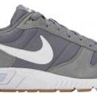 Pánské tenisky Nike NIGHTGAZER 47,5 COOL GREY/WHITE-GUM LIGHT BROW