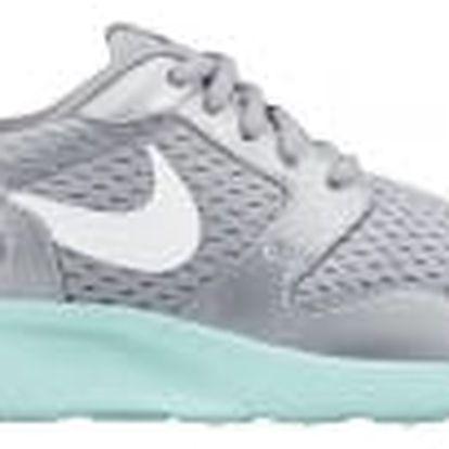 Dámské boty Nike WMNS KAISHI 39 WOLF GREY/WHITE-ARTISAN TEAL