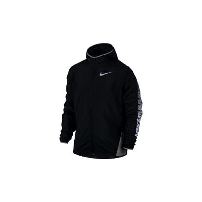 Pánská bunda Nike M NK JKT CITY CORE 2XL BLACK/DUST