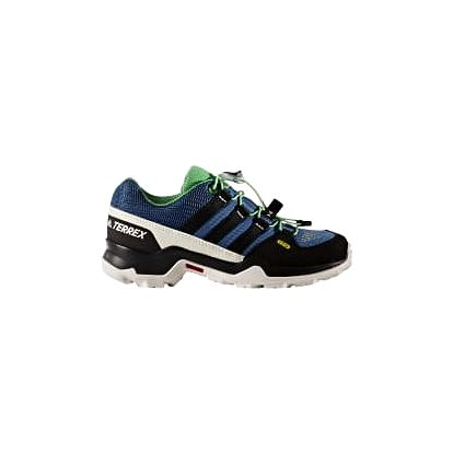 Dětská treková obuv adidas TERREX K 40 CORBLU/CBLACK/CWHITE