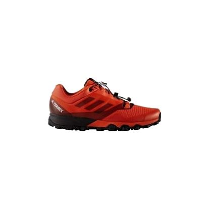 Pánská treková obuv adidas TERREX TRAILMAKER 45 ENERGY/CBLACK/FTWWHT