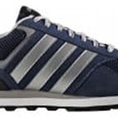 Pánské boty adidas 10K 45 CONAVY/MSILVE/CLONIX