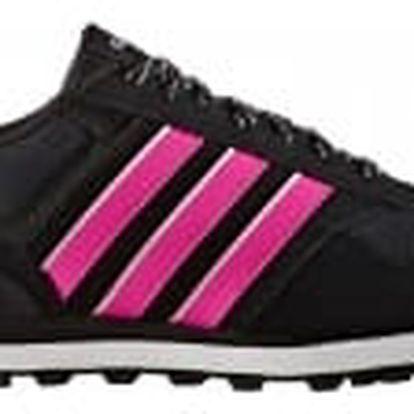 Dámské boty adidas 10K W 40,5 CBLACK/SHOPIN/FTWWHT