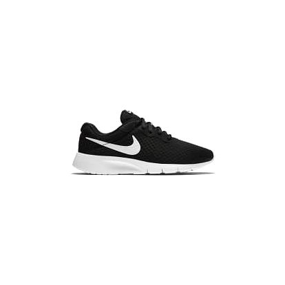 Nike tanjun (gs) 38 BLACK/WHITE-WHITE