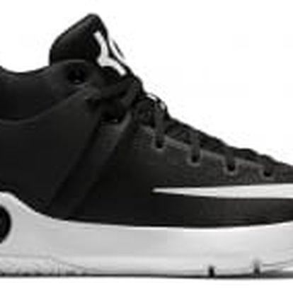 Pánské basketbalové boty Nike KD TREY 5 IV 45,5 BLACK/WHITE-DARK GREY