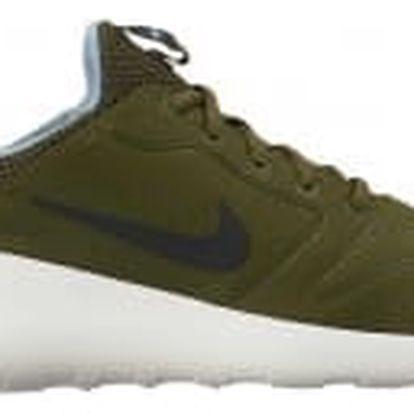 Pánské tenisky Nike KAISHI 2.0 SE 44 LEGION GREEN/BLACK-LIGHT BONE-