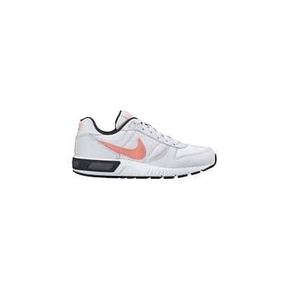Dětské tenisky Nike NIGHTGAZER (GS) 37,5 PURE PLATINUM/LAVA GLOW-ANTHRA