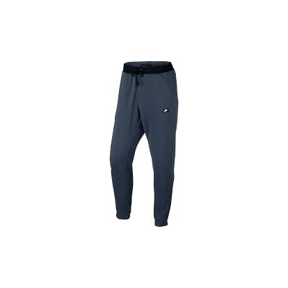 Pánské kalhoty Nike M NSW MODERN JGGR FT M SQUADRON BLUE/BLACK