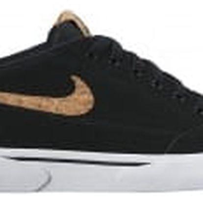 Pánské tenisky Nike GTS 16 PREM 45 BLACK/WHITE-WHITE-GUM LIGHT BR
