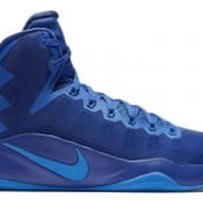 Pánské basketbalové boty Nike HYPERDUNK 2016 46 GAME ROYAL/PHOTO BLUE-BLACK