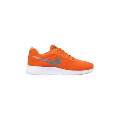 Dámské tenisky Nike WMNS TANJUN SE 39 TOTAL CRIMSON/MTLC PEWTER-WHIT