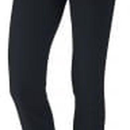 Dámské kalhoty Nike W NK PWR LGND PANT SKNNY M BLACK/COOL GREY