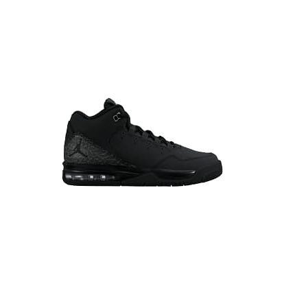 Jordan flight origin 2 bg 39 BLACK/BLACK-DARK GREY