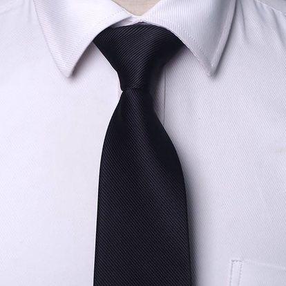 Pánská formální kravata - více variant