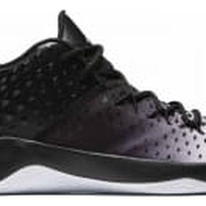 Pánské basketbalové boty Jordan EXTRA FLY 45 WHITE/WHITE-BLACK