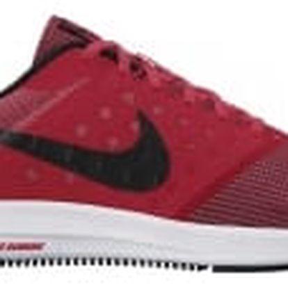 Pánské běžecké boty Nike DOWNSHIFTER 7 44 UNIVERSITY RED/BLACK-WHITE
