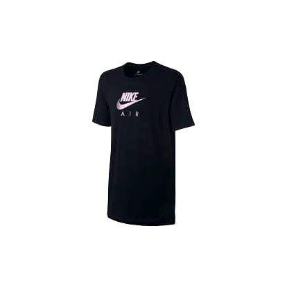 Pánské tričko Nike M NSW TEE AIR HRTGE VIRUS INK XL BLACK