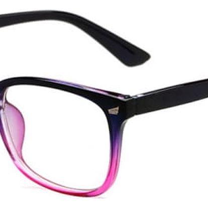 Módní brýle pro pány a dámy v mnoha barvách