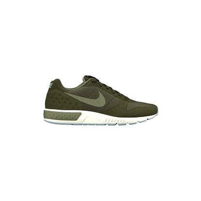Pánské tenisky Nike NIGHTGAZER LW 44 LEGION GREEN/PALM GREEN-MICA B