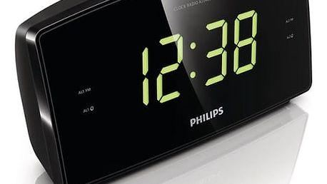 Radiobudík Philips AJ3400