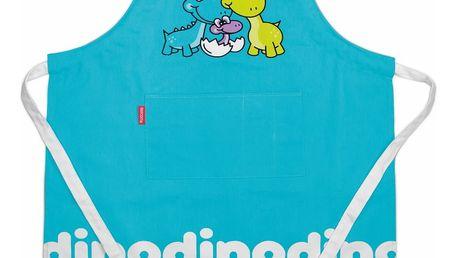 Tescoma Dino Dětská kuchařská souprava, modrá
