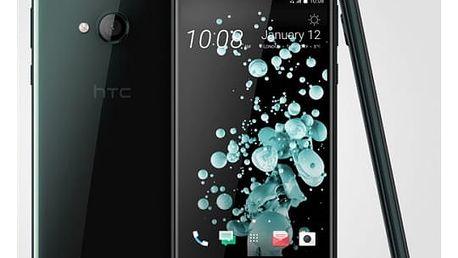 Mobilní telefon HTC U PLAY (99HALY016-00) černý