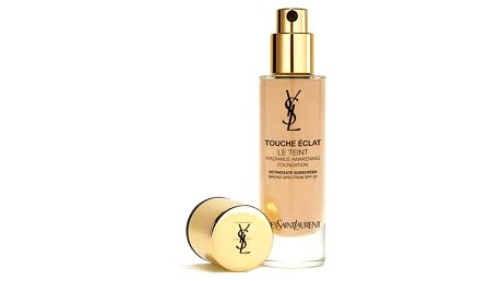 YSL Touche Éclat le Teint - make-up 30 ml BD30 - Warm Almond