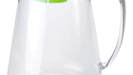Džbán TEO 2,5 l, zelená