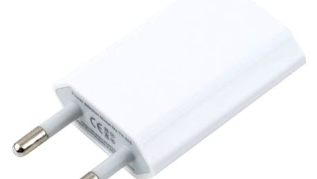 Napájecí adaptér pro USB - pestré barvy